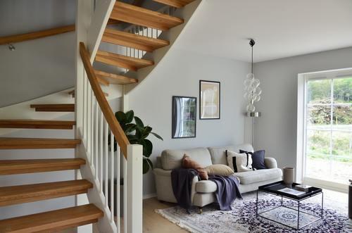 Inred ditt hem harmoniskt för en god hälsa