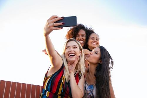 Ta proffsiga bilder med din mobil